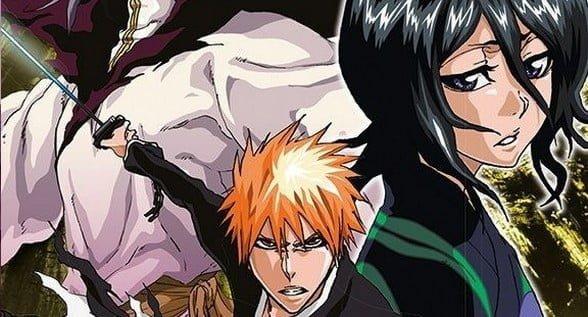 Bleach Fade to Black : l'anime comic, version indispensable pour les fans !