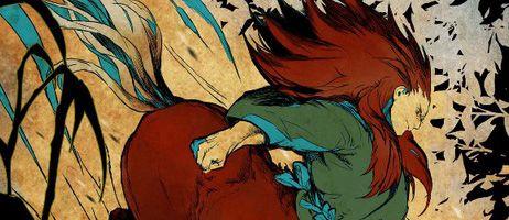 Centaures : la révolte débute chez Glénat en janvier !