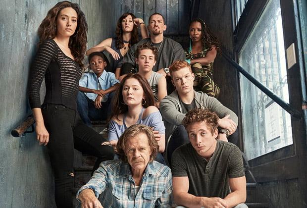 Shameless : la série est déjà reconduite pour une saison 9