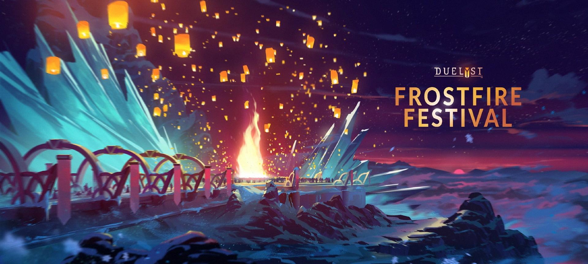 Duelyst - Frostfire
