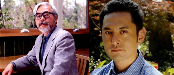 La famille Miyazaki annonce un deuxième film en préparation avec le Studio Ghibli