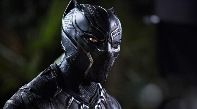 Black Panther : Kendrick Lamar en charge de la bande originale du film