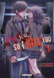 I love you, so I kill you