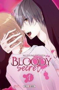 Bloody Secret