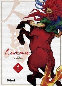 Centaures T01