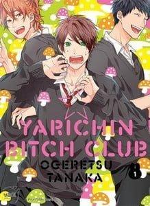 Yarichin ☆ Bitch Club