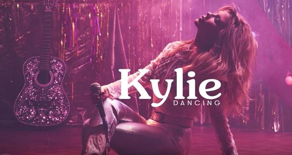 «Dancing» : Kylie Minogue se tourne vers la country
