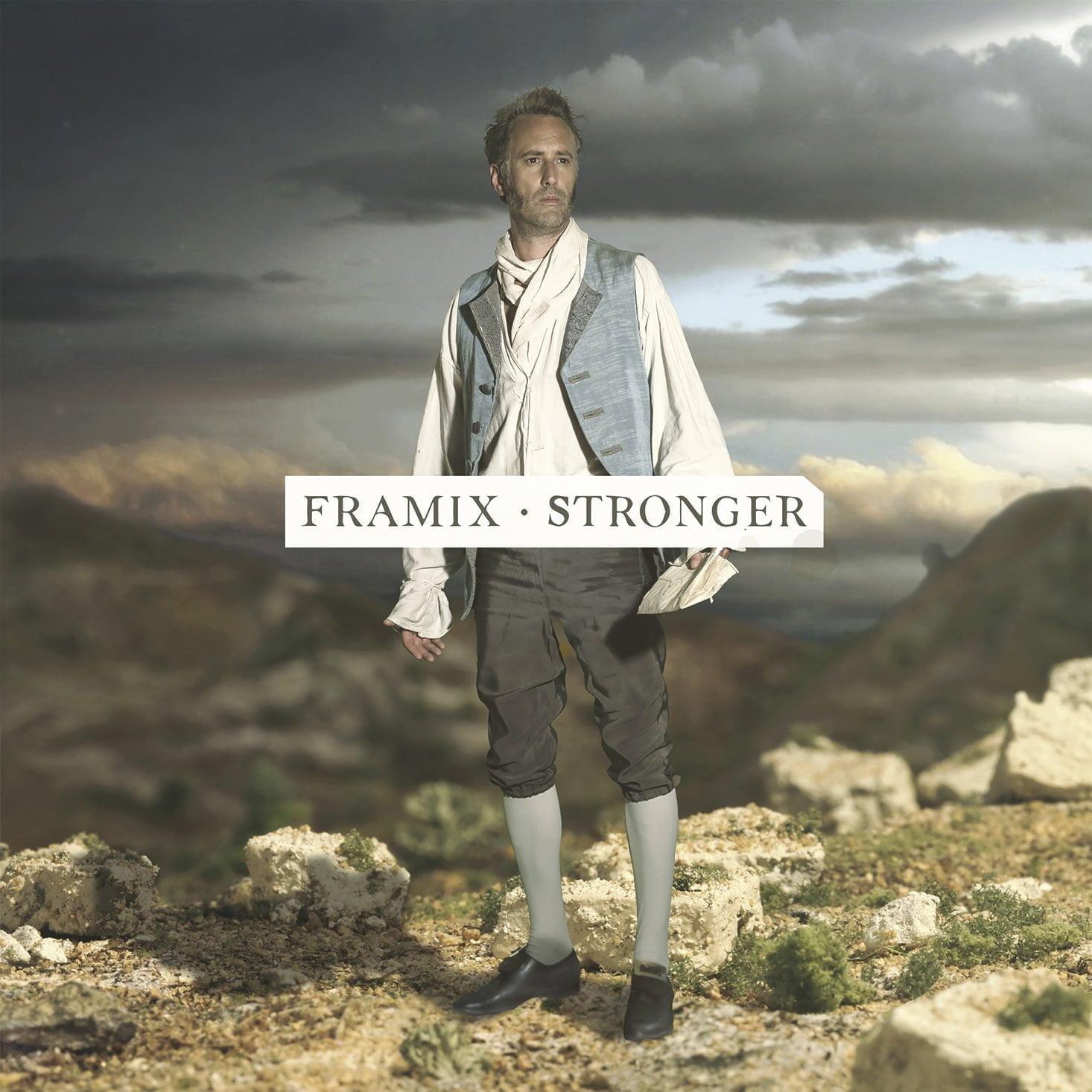 Framix, Stronger