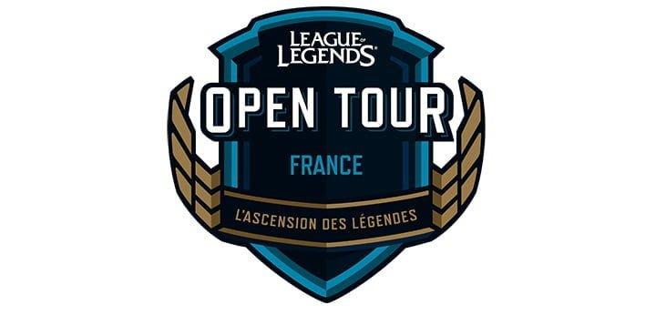 Un nouveau championnat League of Legends pour la France