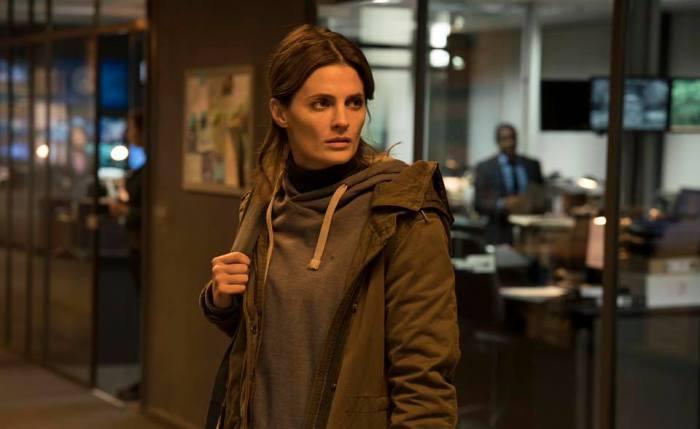 Absentia : Amazon dévoile une date de lancement pour la nouvelle série avec Stana Katic