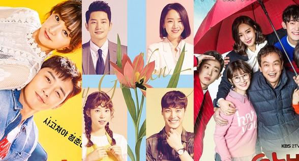 KBS Drama Awards 2017 : les « winners » de la 31eme édition !