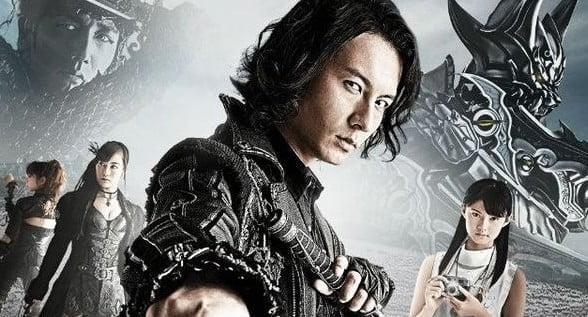 [Critique] Zero: Dragon Blood, une saison 2 au top pour le toku spin-off de Garo !