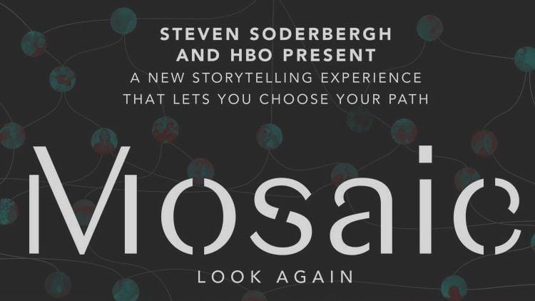 Mosaic: la mini-série de Soderbergh arrive sur OCS en janvier.