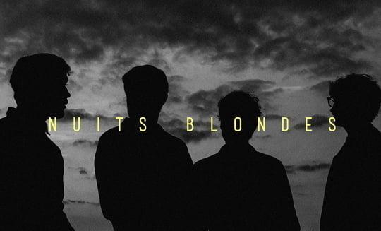 Deux EP à découvrir par We are the line et Nuits Blondes