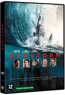 Geostorm Warner Bros