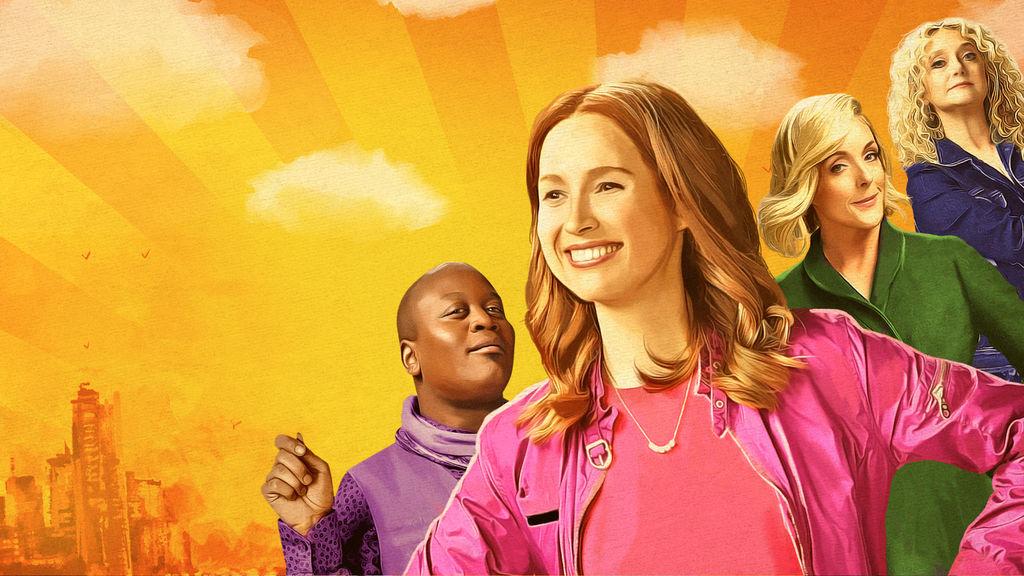 Unbreakable Kimmy Schmidt : une date pour la saison 4 !