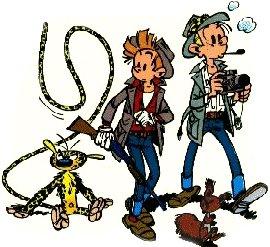 Spirou & Fantasio, le meilleur d'une série négligée ?