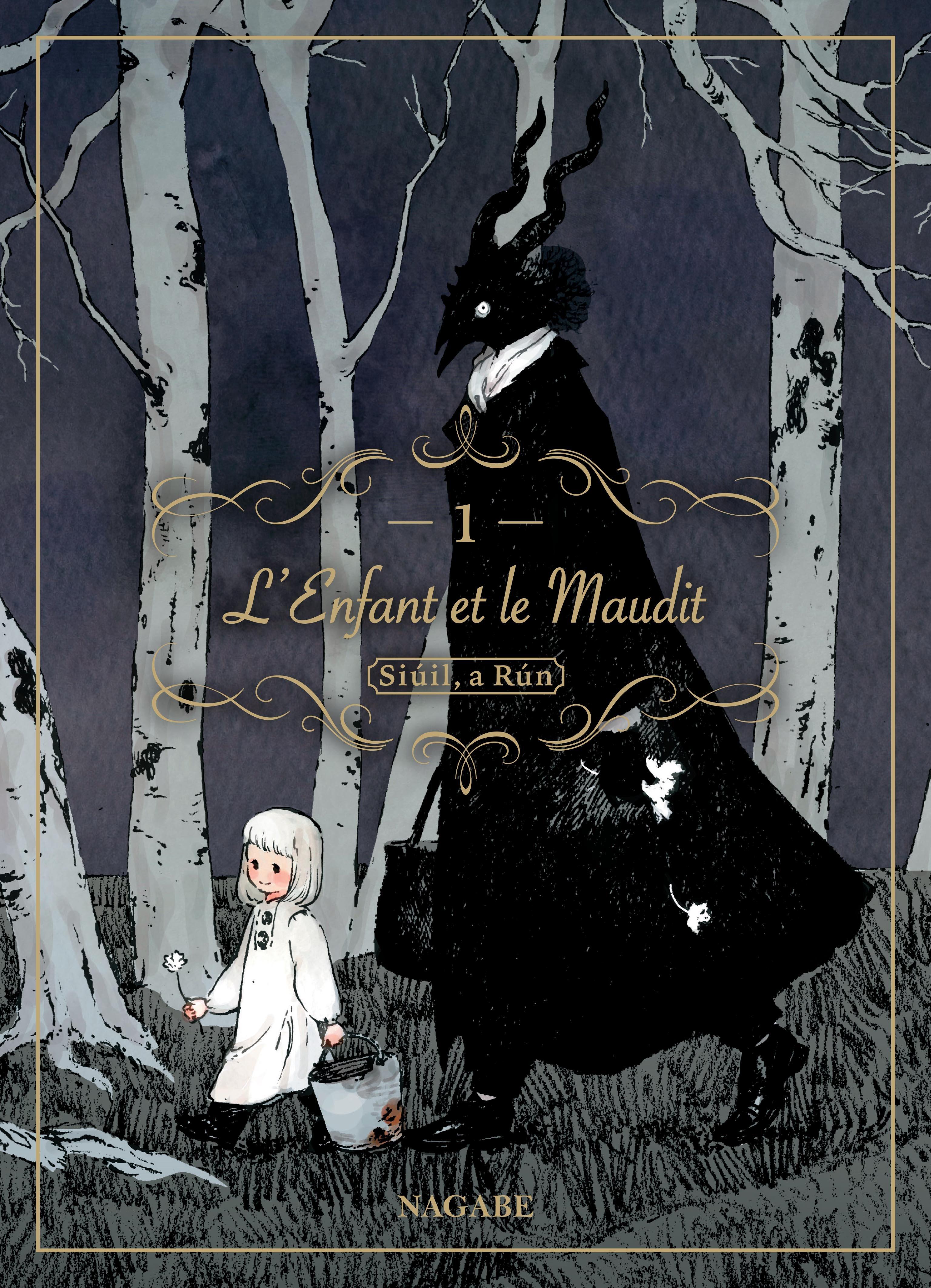 Salon du livre de Paris L'enfant et le maudit