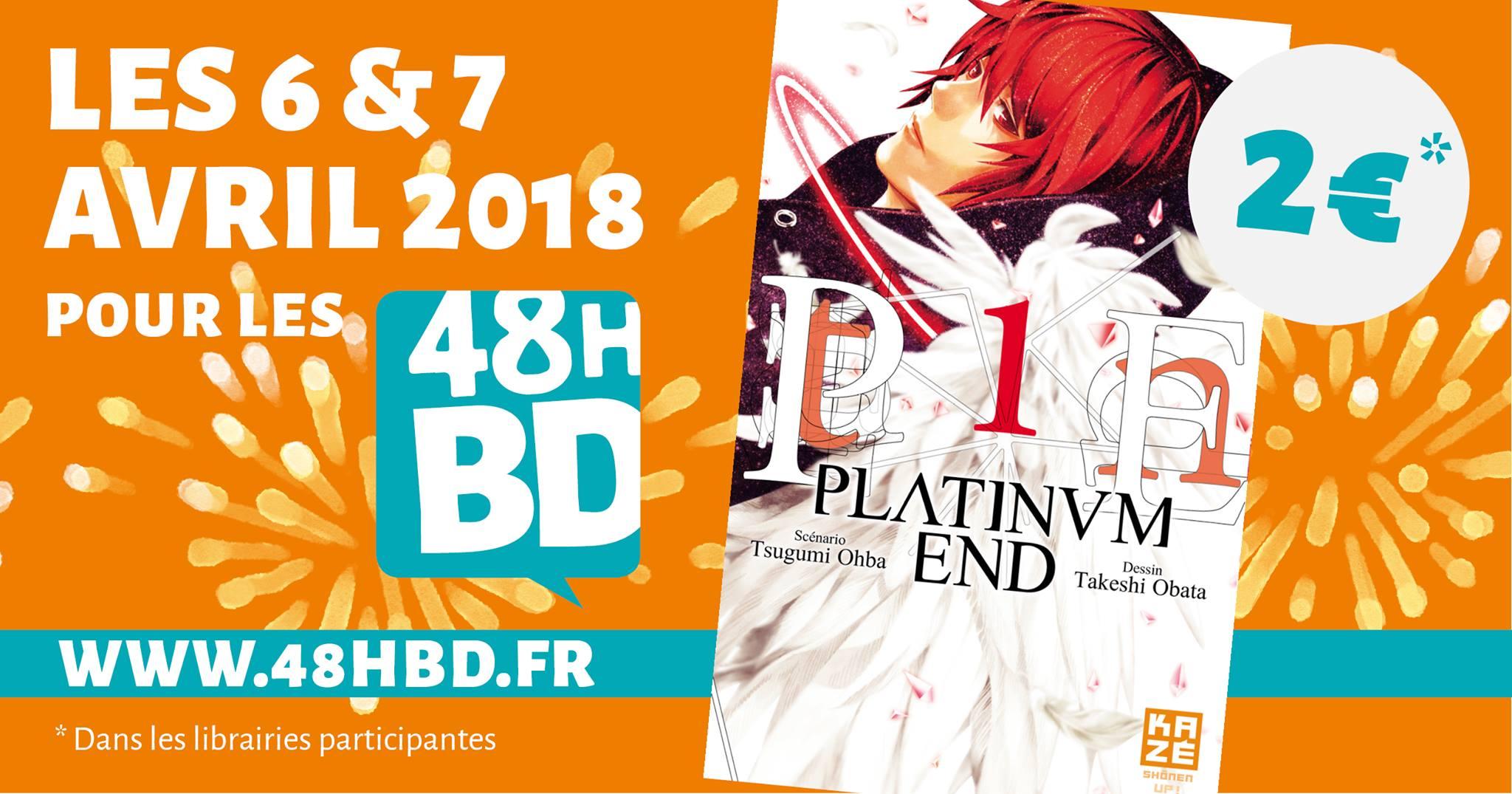 48H BD Platinum End