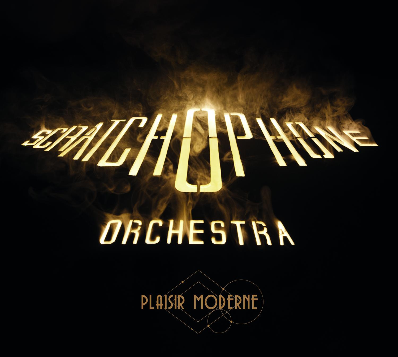 Scratchophone Orchestra, Tournée