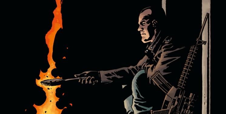Critique «Walking Dead 29 – La Ligne Blanche» : la rédemption de Negan ?