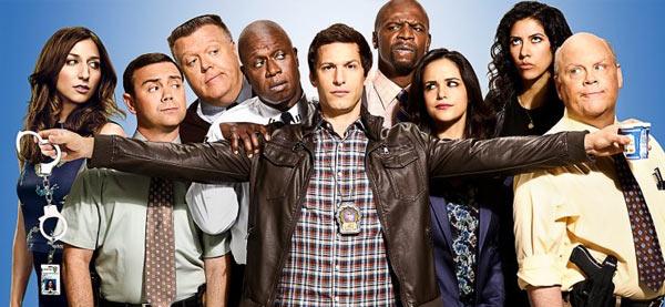 Brooklyn Nine-Nine saison 5 : bientôt de retour !