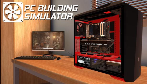 La version française de PC Building Simulator est disponible !