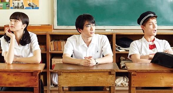 La version long métrage de «Sakamichi no Apollon» va vous faire danser !