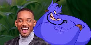 Will Smith vit un rêve en or avec le remake du film Aladdin