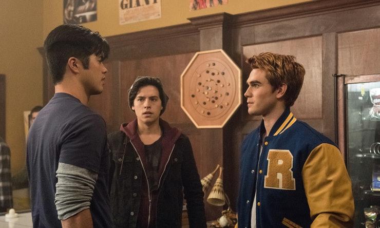 Un film de Bollywood sur les personnages de Riverdale est en préparation
