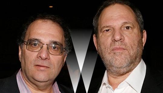 The Weinstein Company met la clé sous la porte !