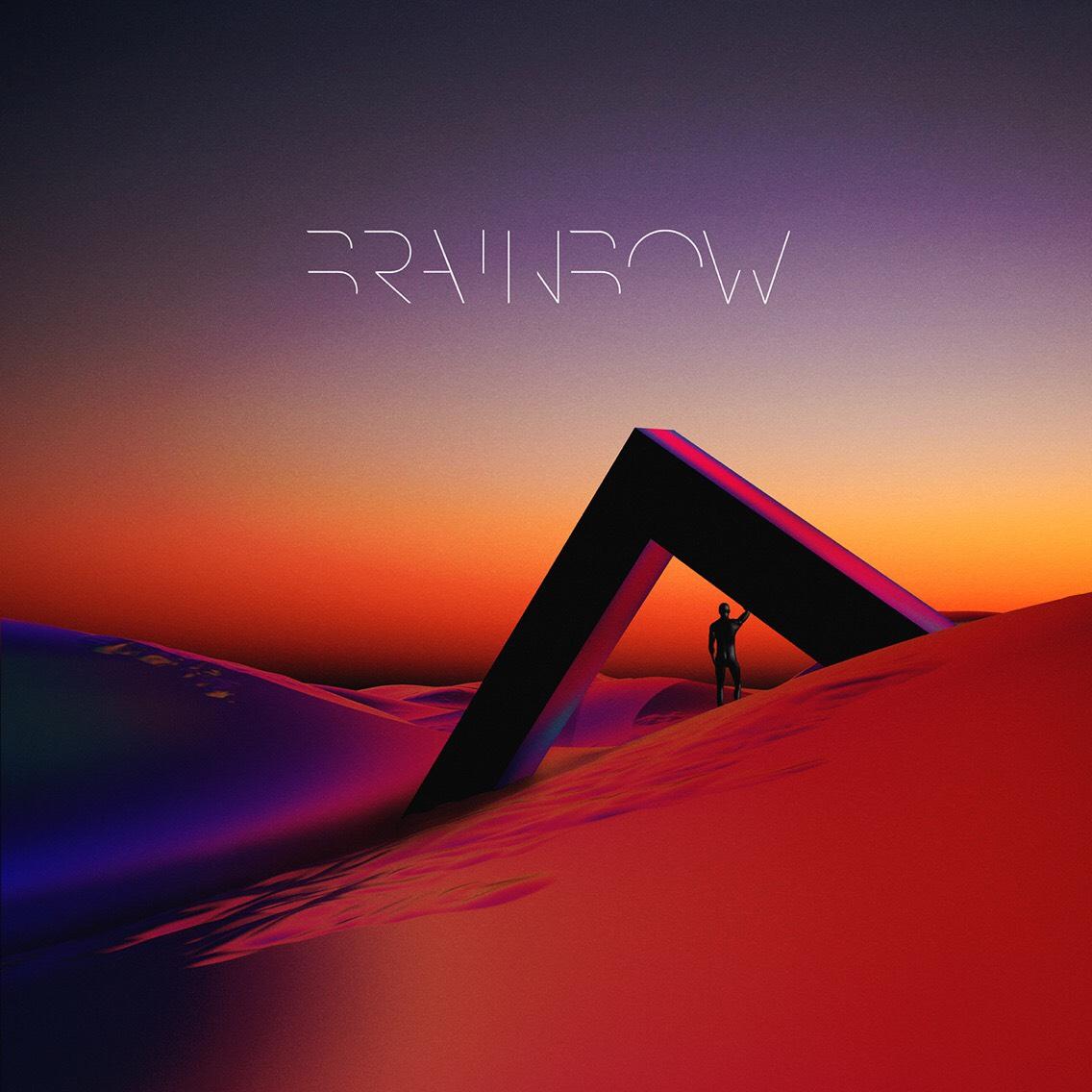 Brainbow album