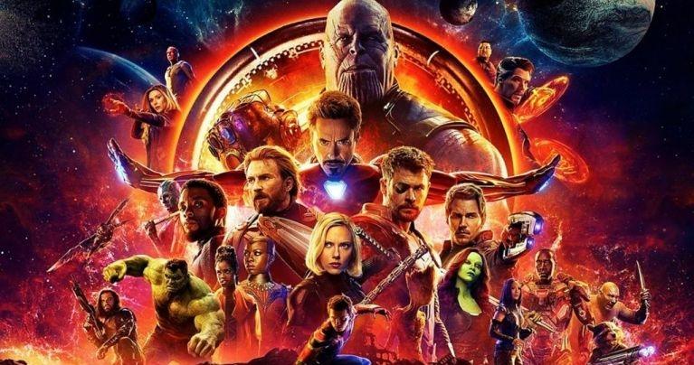 Les Avengers peuvent-ils gagner dans Infinity War ?