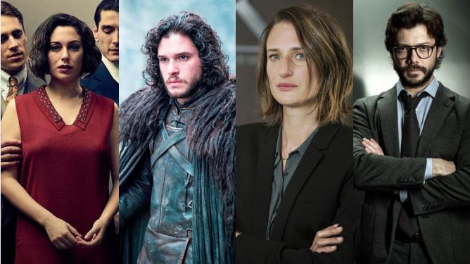 Game of Thrones, Dix Pour Cent, La Casa de Papel… Les 10 plus belles bandes-originales de séries !