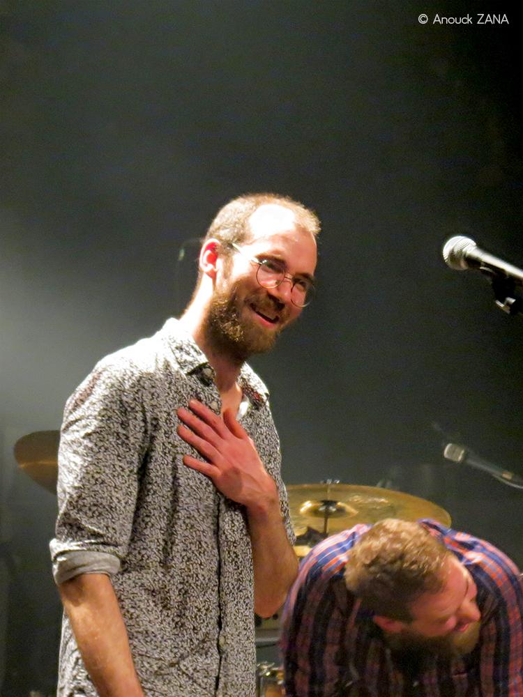Gunnar - david salut
