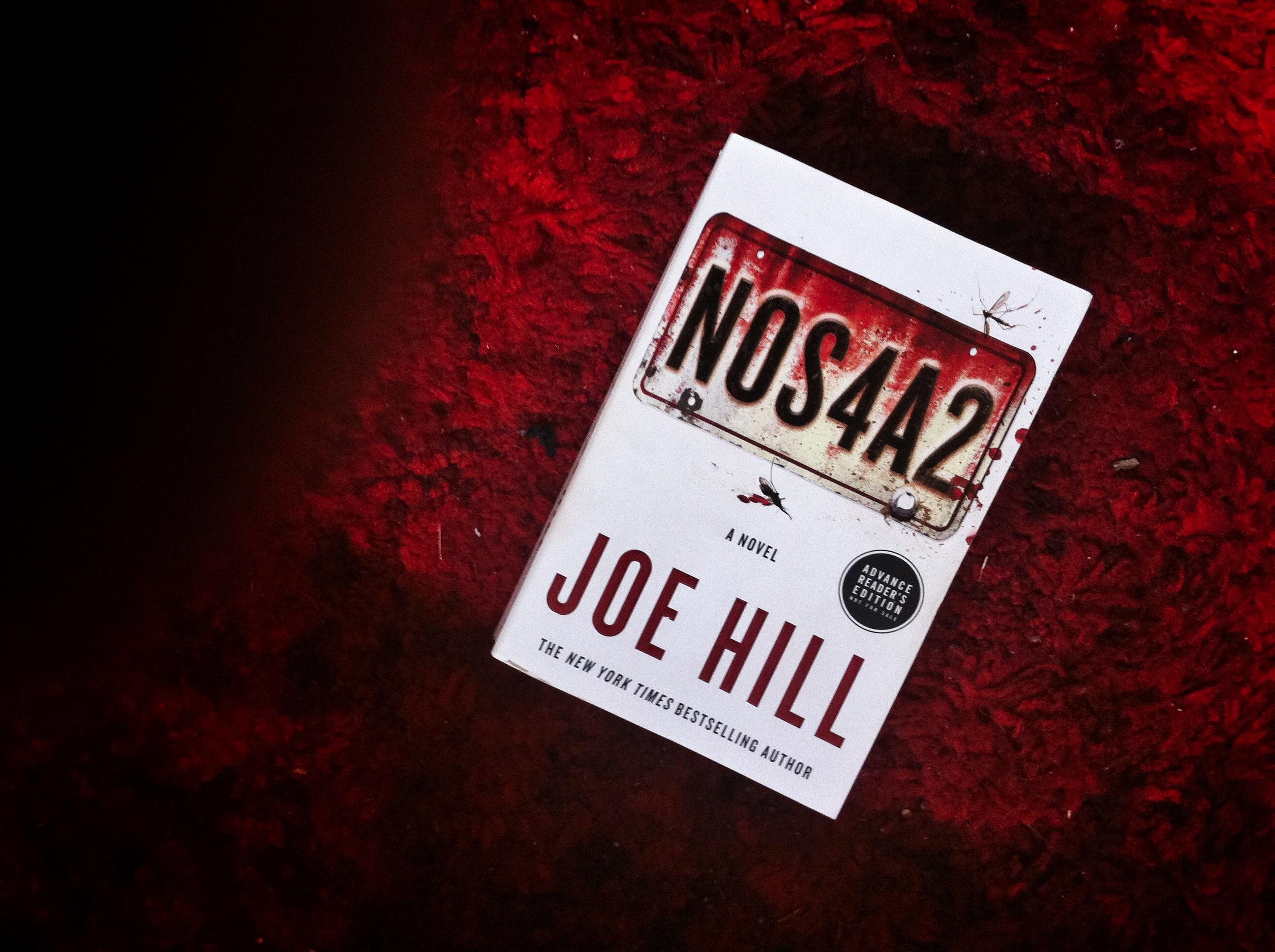 NOS4A2 : la nouvelle série « Neo-Vampire Horror Drama » de AMC