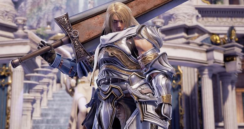Soulcalibur VI : Siegfried annoncé au casting !