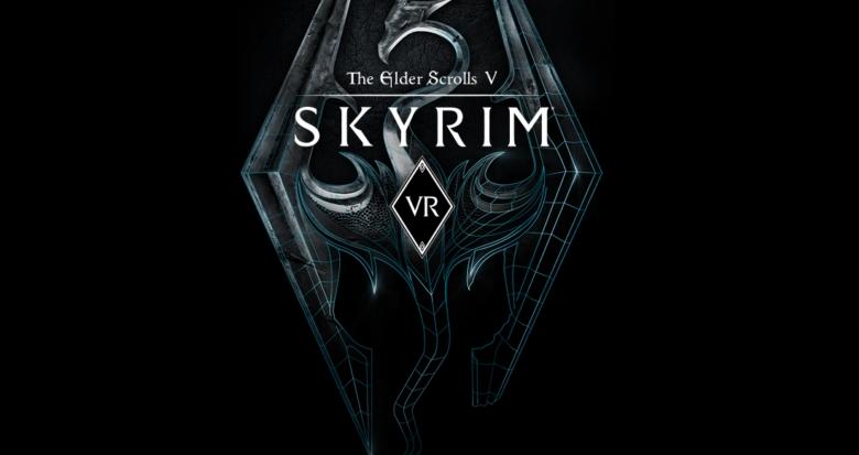 Skyrim VR : disponible sur PC sur SteamVR