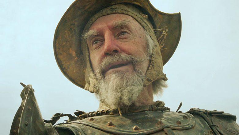 Enfin une bande-annonce pour «L'Homme qui tua Don Quichotte» !