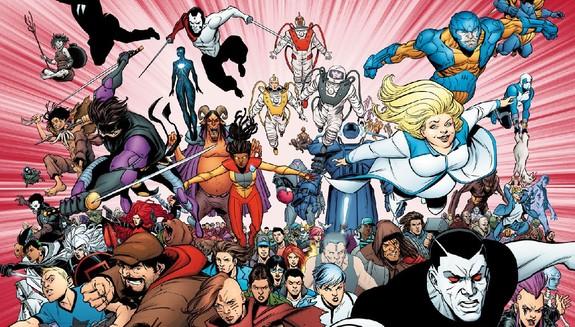 A quoi peut-on s'attendre pour les futures parutions de Bliss Comics ?