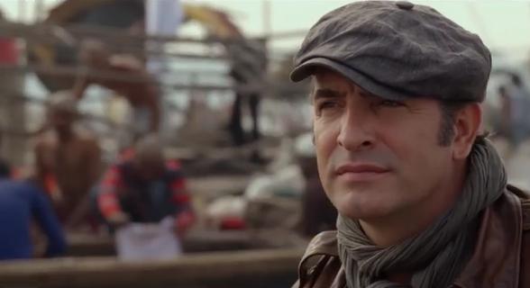 Jean Dujardin, héros dans le prochain film d'aventure d'Alexandre Aja ?