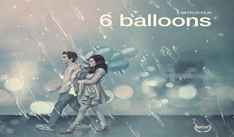 Critique «Six balloons» (Netflix) : Dave Franco dans tous ses états