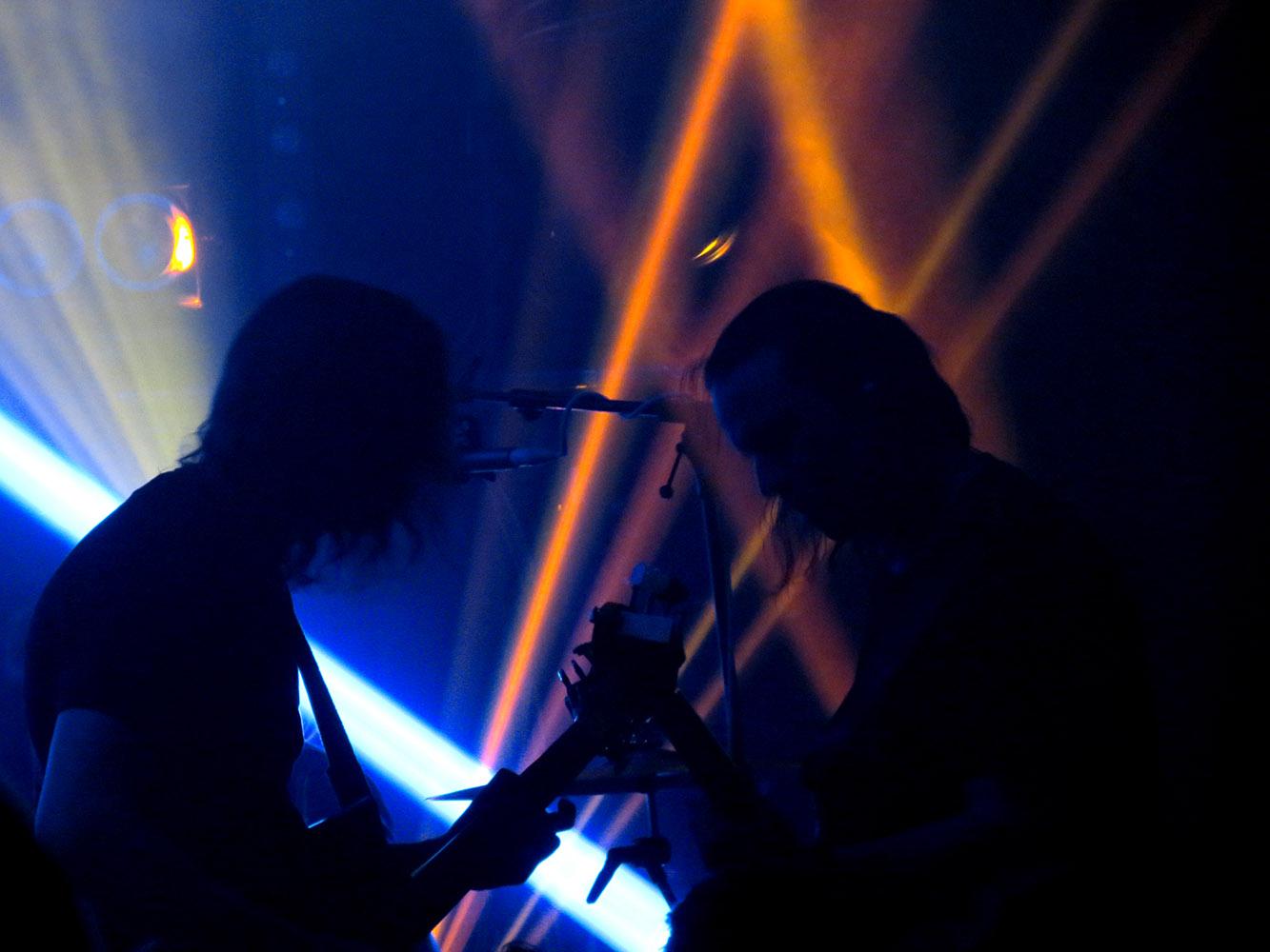 Niels & Torsten