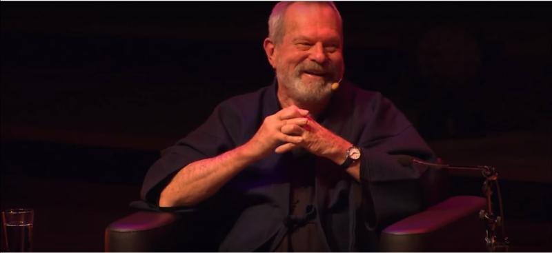 Terry Gilliam est victime d'un AVC, sa présence au Festival de Cannes est compromise