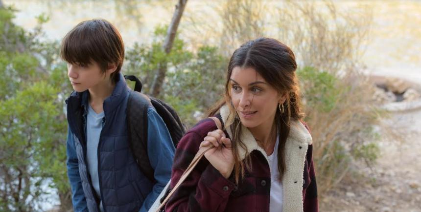 Critique «Traqués» sur TF1 : Jenifer touche en plein cœur