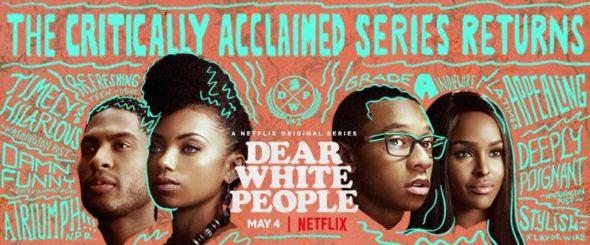 Critique S2 «Dear White People» (Netflix): la lutte continue