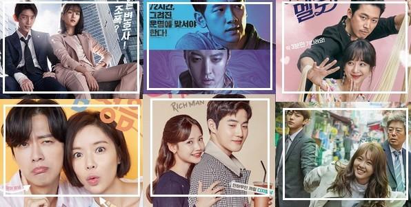 Drama : les sorties K-drama du mois de mai 2018 !