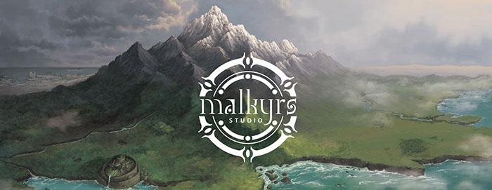 Malkyrs : les Arènes de l'Éternité, un jeu de cartes connecté (Test)