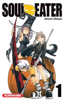 Atsushi Ohkubo Soul Eater 1