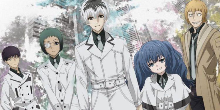 Tokyo ghoul :re : Une saison véritablement différente des précédentes